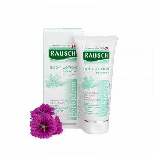 RAUSCH Body Lotion Sensitive