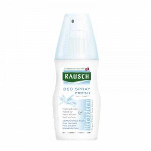 RAUSCH Deo Spray Fresh