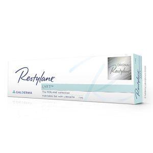 Restylane® Lyft Lidocaine (1ml)