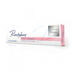 Restylane® Lyps mit Lidocain (1ml)