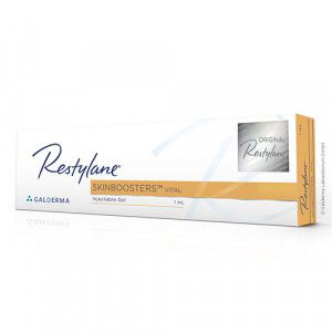 Restylane® Skinbooster Vital (1ml)