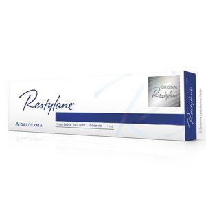 Restylane® Lidocaine Fertigspritzen (1ml)