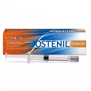Ostenil® Tendon Fertigspritzen