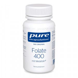 Pure Encapsulations® Folate 400