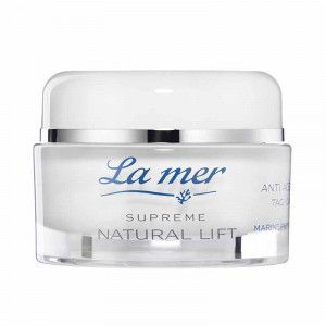 La mer SUPREME Natural Lift Anti Age Cream Tag ohne Parfum