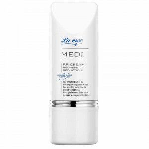 La mer MED Redness Reduction Cream ohne Parfüm
