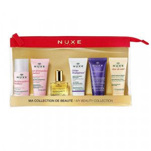 NUXE Kennenlernset My Beauty Collection