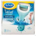 Scholl Velvet Smooth™ Pedi wet & dry
