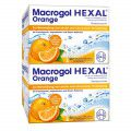 Macrogol HEXAL® Orange Pulver