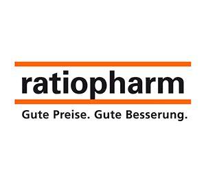 Markenshop Ratiopharm