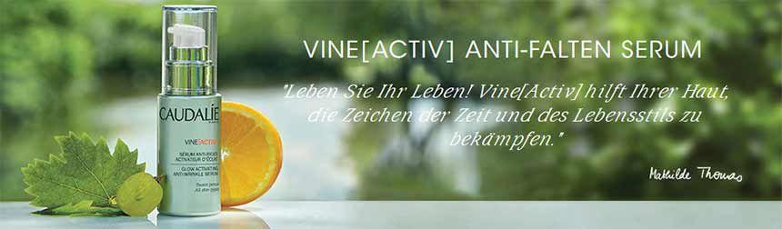 Caudalie - Vine[Activ] Anti-Falten Serum