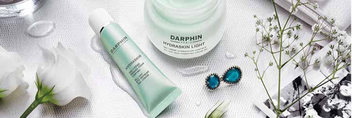 Kosmetikserie DARPHIN