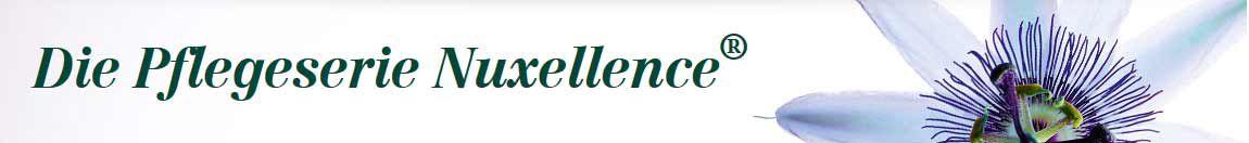 Nuxellence® ist die Anti-Aging Serie