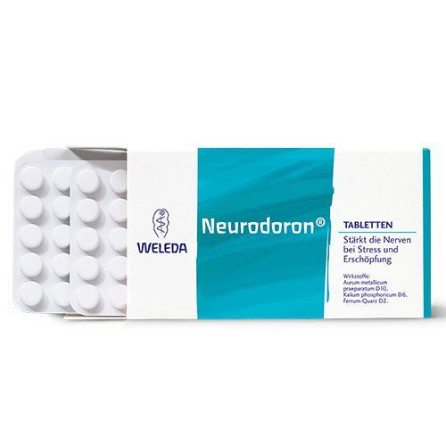 Neurodoron Schwangerschaft